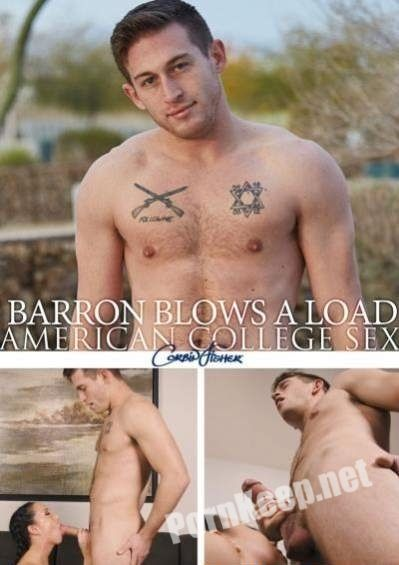 [CorbinFisher] ACS0858 - Barron Blows A Load (Barron & Bailey) (HD 720p, 508 MB)
