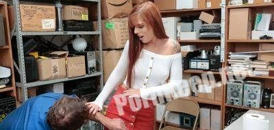 [Shoplyfter, TeamSkeet] Scarlett Mae - Case No. 3140112 (SD 480p, 376 MB)
