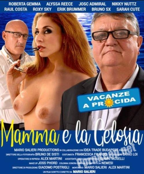 [SalieriXXX] Roberta Gemma - Mom And The Jealousy / Mamma e la Gelosia (HD 720p, 1.07 GB)