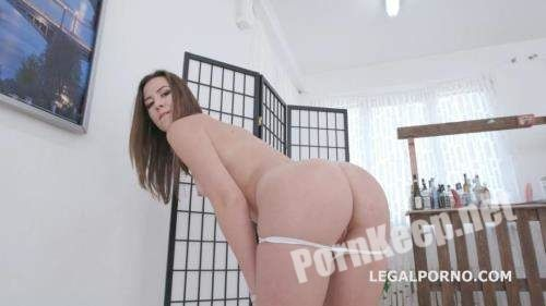 [LegalPorno] Alessandra Amore first time BBC DP, Balls Deep Anal, Gapes, Messy cumshot with Swallow GL082 / 31.10.2019 (FullHD 1080p, 3.81 GB)