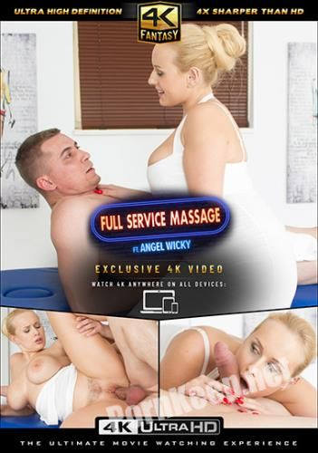[4kfantasy] Angel Wicky (Full Service Massage) (FullHD 1080p, 2.13 GB)