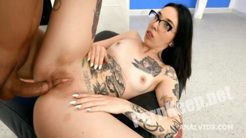 [LegalPorno, AnalVids] Giada Sgh - Italian Sluts, Giada Arrives To Prague To Get Fucked In The Ass GL313 (FullHD 1080p, 2.68 GB)