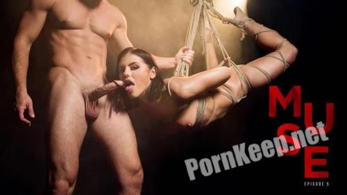 [Deeper] Adriana Chechik - Muse Episode 5 (15-10-2020) (SD 360p, 275 MB)