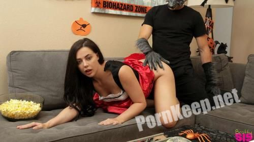 [BrattySis] Whitney Wright - The Big Bad Wolf (HD 720p, 931 MB)