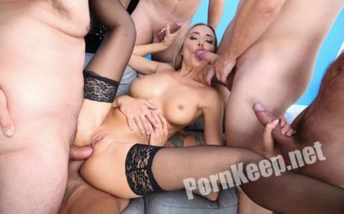 [LegalPorno, AnalVids] Monsters of DAP, Venera Maxima (Polina Maxima) 5on1 Balls Deep Anal, DAP, TP, Gapes and Swallow GIO1572 (18-10-2020) (FullHD 1080p, 4.64 GB)